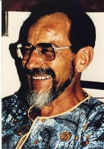 Frère Régis (Tchad) (1982), professeur au petit séminaire Joseph Mukasa à Donia (Tchad)